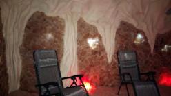 Health Benefits of a Salt Cave