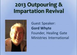 False healing impartation doctrine.
