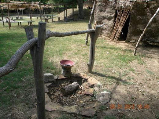 Cherokee Nation Heritage Center Tahlequah, Oklahoma