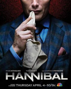Review of NBC's Hannibal