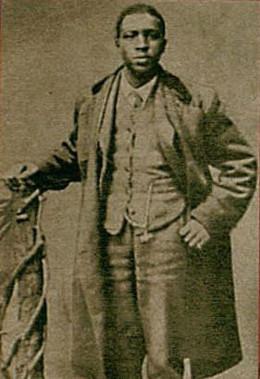 Oliver E. Lewis
