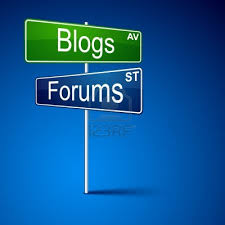 Keep blogging to earn online
