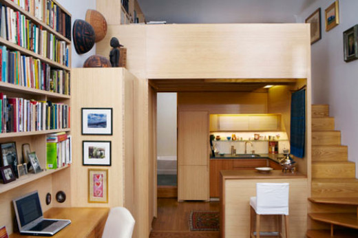 photo by David Engelhardt | architect: Tim Seggerman Design and Building Workshop
