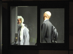 What are your thoughts about the case of Abu Qatada, who was deported from England to Jordan today?