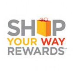 Shop Your Way Rewards at K-Mart
