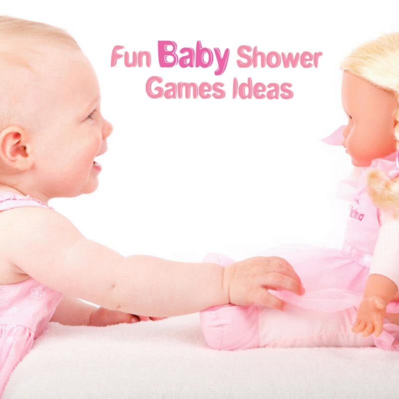 Fun Baby Shower Games Ideas Hubpages