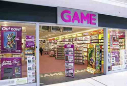 Which is your favourite video game retailer?