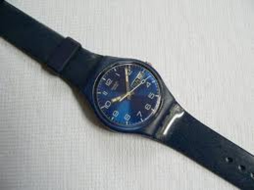 Cool Day Watch