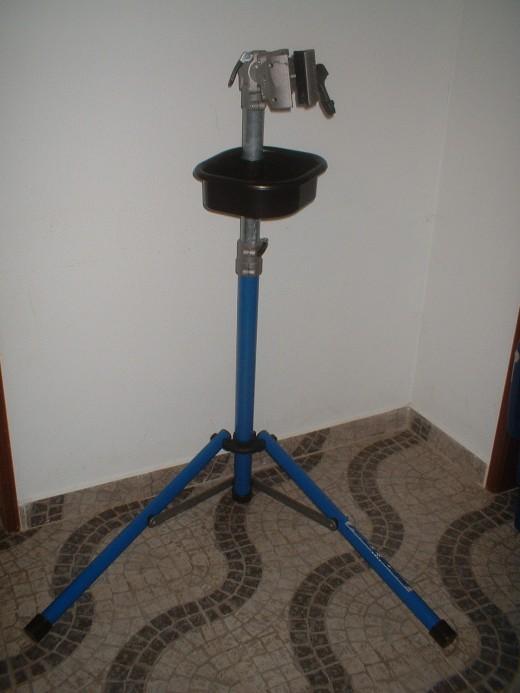 Bicycle Repair Stand