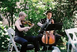 How Much Do Wedding Music Vendors Charge