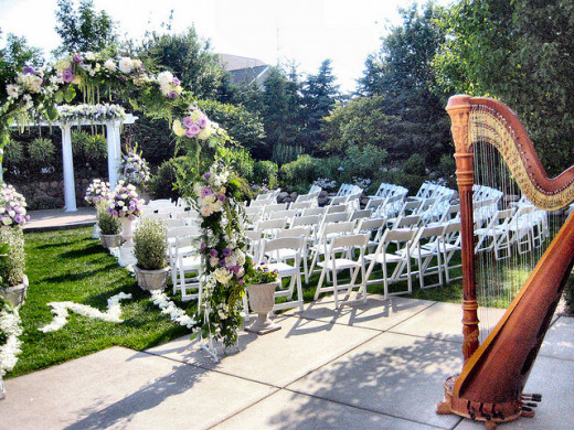 What Are Your Options for Wedding Music?