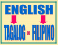 Foreign Men: Good Reasons not to Learn Tagalog or Filipino Language.