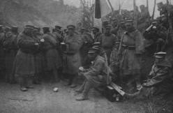 World War 1 History: Japanese Navy in the Mediterranean