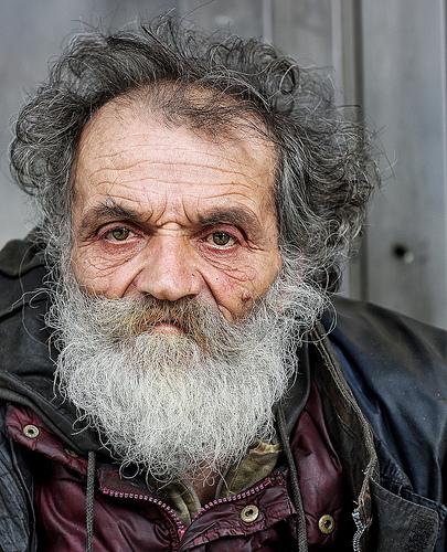 Homeless from Maurizio Peddis  flickr.com