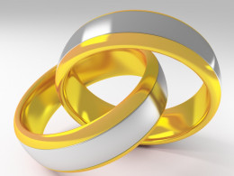 Wedding rings (photo credit: deviantart.net)