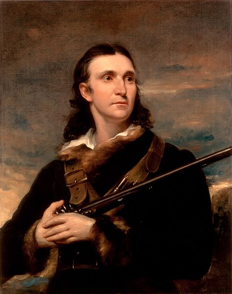 Audubon was regarded as the greatest wildlife artist of his time especially his illustrations of birds.