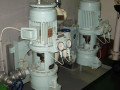 Shaft, Shaft Sleeves and Stuffing Boxes for Pumps