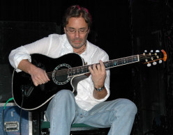 Al Di Meola's Guitar Solo From Sorceress