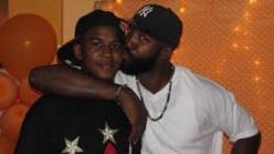 Trayvon Martin On Trial