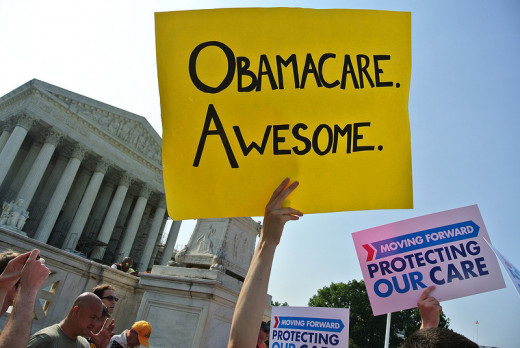 Obamacare is Awesome