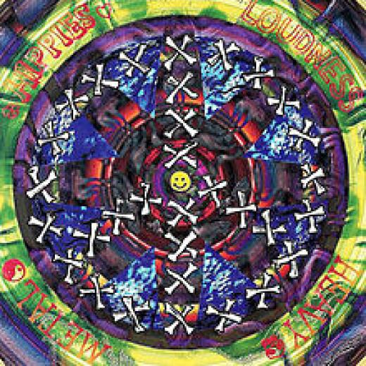 Heavy Metal Hippies (1994)