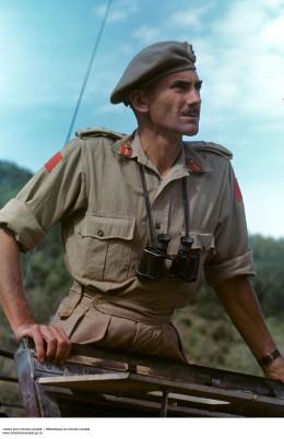 Maj. Gen. Guy Simonds