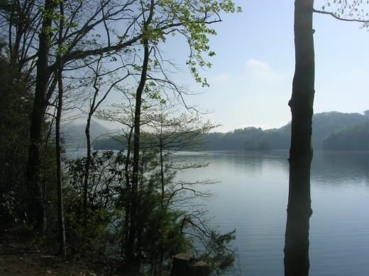 Wautauga Lake