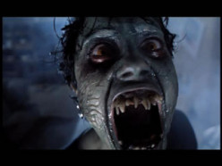 John's Horror Banana-nanza Episode Seventy Four : Demons 2
