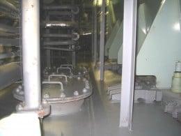 Engine Room Tanks