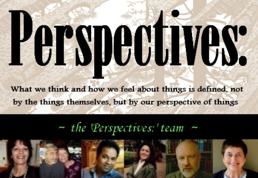 The Perspectives Team
