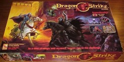 Dungeons and Dragons Boardgames