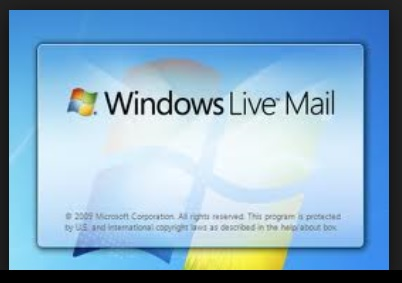 Windows Live Mail!