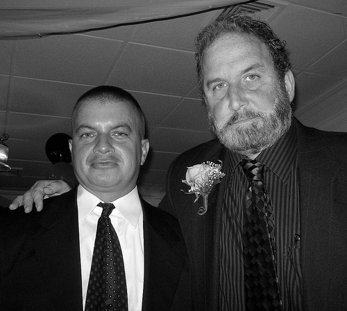 826 Paranormal/ James Myers and N.E.S.P.R. DIRECTOR Tony Spera