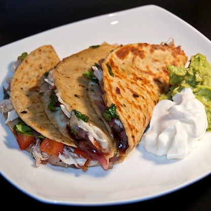 Delicious Chicken Quesadilla Recipes