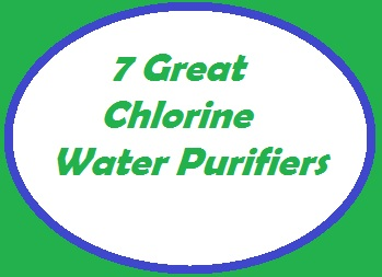 7 Top Chlorine Counter-Top Water Purifiers