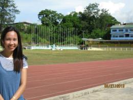 Surigao City Grandstand