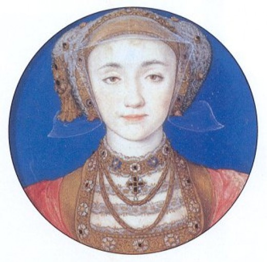 Anne of Cleves was the last of Henry VIII's wives to die