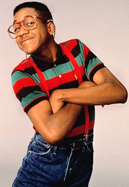 The character of Steve Urkel would become the show's breakout star.
