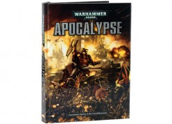 New Apocalypse Warhammer 40k Review - The Hub