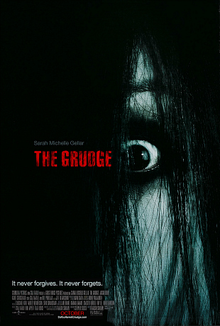 """The Grudge"" poster"