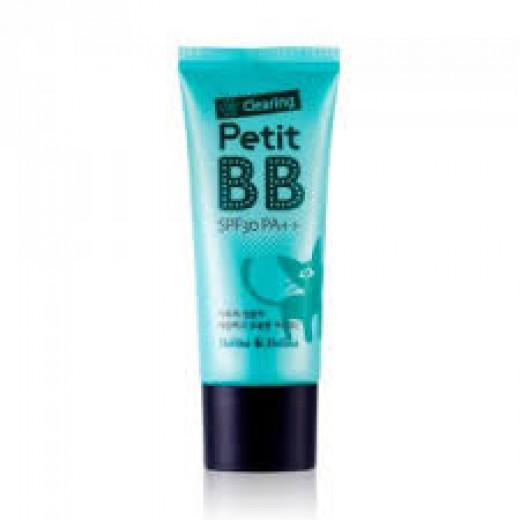 Holika Holika Pore Clearing Petit BB Cream For Radiant Skin Glow