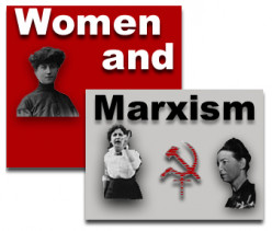 Socialist and Marxist feminism: A demand for the liberation of women