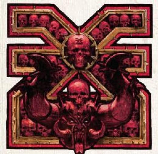 Khorne Lord of Skulls Review