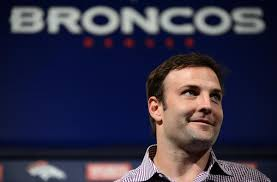 The loss of Wes Welker, surprisingly, is arguably, the least of New England's off season problems.
