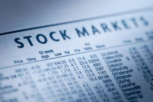 """""""Stock Quotes"""""""