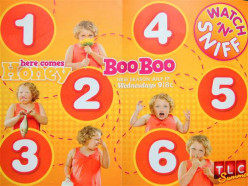 Has everybody got their watch & scratch card for the new Honey Boo Boo show?