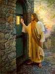 "Jesus is knockin"" on Jeb's heart"