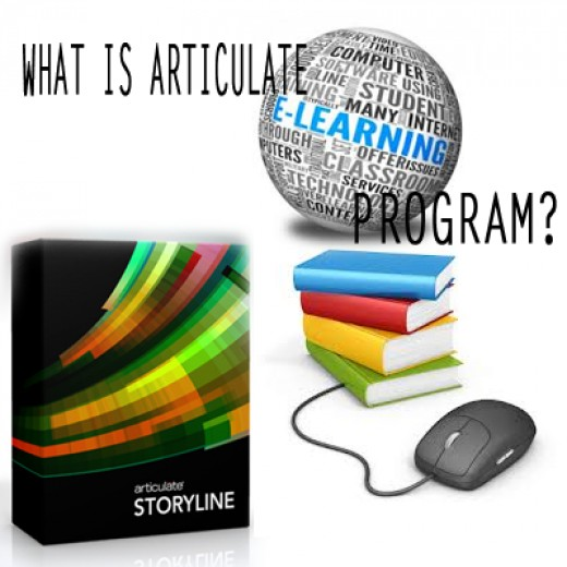 What is Articulate Storyline?