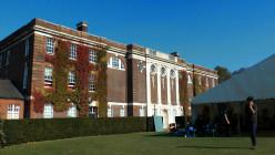 The Richard Hoggart Building at Goldsmiths, University of London