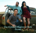 The History Channel's Best Shows